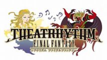 Theatrhythm Final Fantasy cet été en France