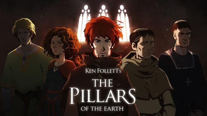 TEST de The Pillars of the Earth : Il est venu le temps des Cathédrales