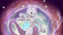 Pokémon : Mewtwo bientôt distribué