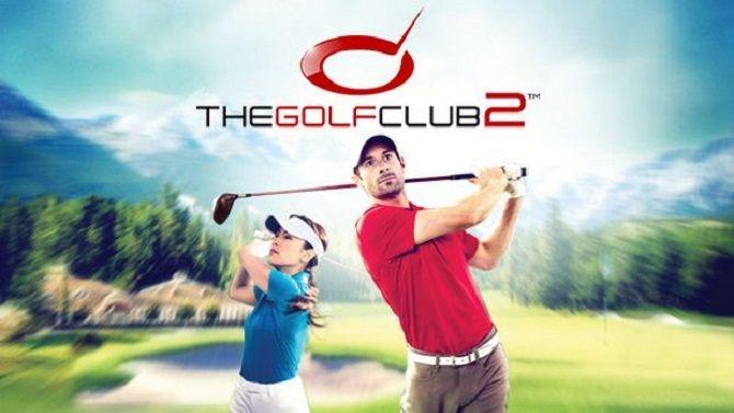 TEST FLASH de The Golf Club 2 : Un challenger qui fait son trou ?