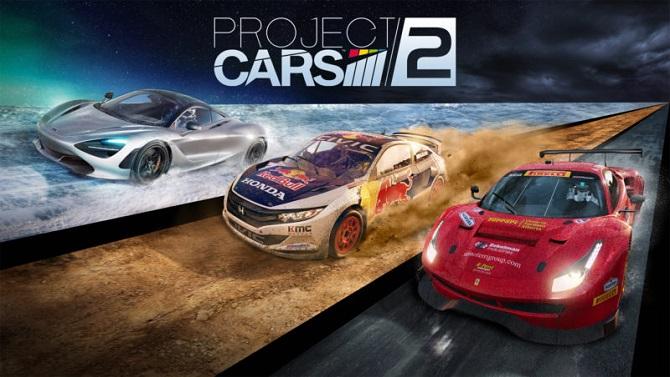 TEST de Project Cars 2 : Au Sommet du Sport Auto