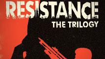 Resistance Trilogy en précommande sur Amazon