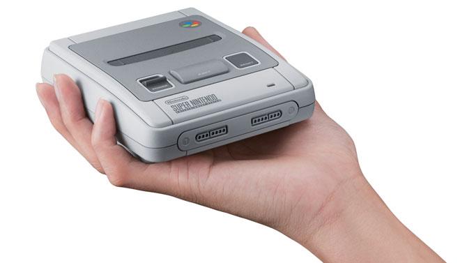 TEST de la Super NES Mini, la console rétro du futur ? Notre verdict !