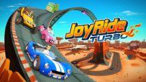 Joy Ride Turbo arrive sur le Xbox Live Arcade en images