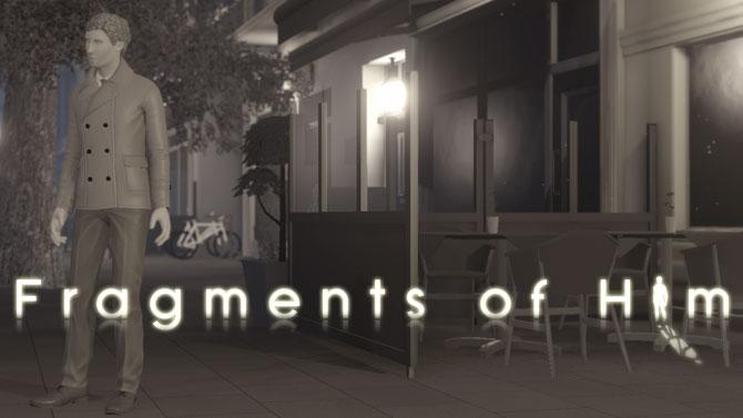 TEST de Fragments of Him : Un beau roman d'amitié ?
