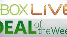 Xbox Live Deal of the Week : une semaine stratégique