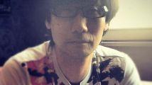 Paroles de Kojima de passage à Paris