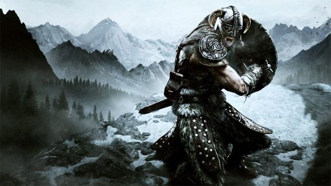 TEST de The Elder Scrolls V Skyrim sur Switch : Un classique qui se porte bien