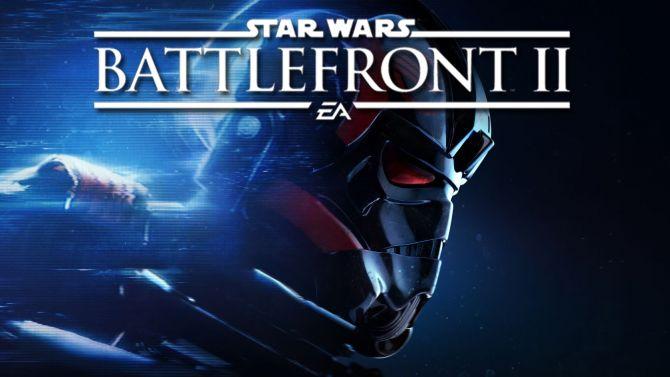 TEST de Star Wars Battlefront II : Enfin la vraie Guerre des Etoiles ?