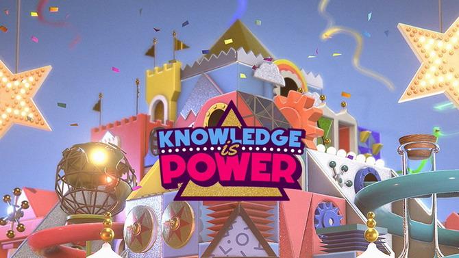 TEST de Knowledge is Power : Le quiz qui ne fera pas de Buzz