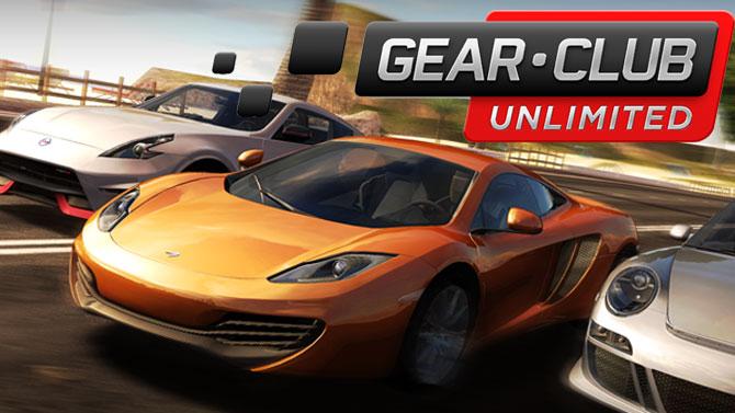 TEST de Gear.Club Unlimited : La Switch a enfin son jeu de course !