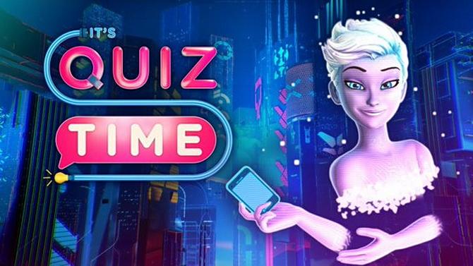 TEST de It's Quiz Time : Le jeu qui redonne envie de buzzer ?