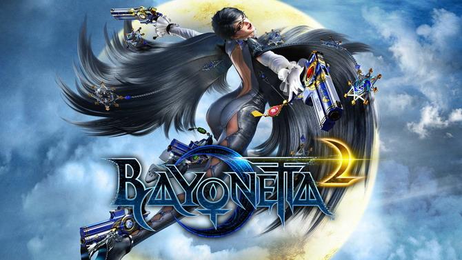TEST de Bayonetta 2 sur Switch : Le parfait plan culte, où on veut et quand on veut