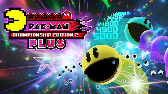 Test de Pac-Man Championship Edition 2 Plus (Nintendo Switch)