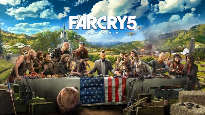 TEST de Far Cry 5 : Paradis du FPS en monde ouvert ou Enfer du recyclage ?
