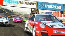 EA annonce Real Racing 3 (iOS) en vidéo