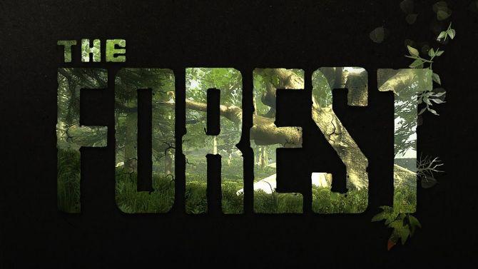TEST de The Forest : Promenons-nous dans les bois pendant que le mutant n'y est pas