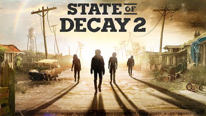 TEST de State of Decay 2 : Autant de zombies que de bugs