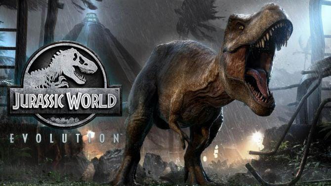 TEST de Jurassic World Evolution : 65 millions d'années d'évolution dans un jeu de gestion