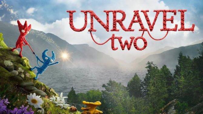 TEST d'Unravel Two : Encore meilleur à deux ?