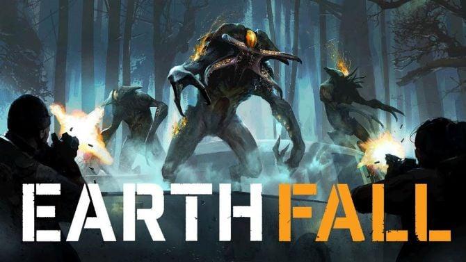 TEST de Earthfall : Un Left 4 Dead-like en manque d'inspiration ?