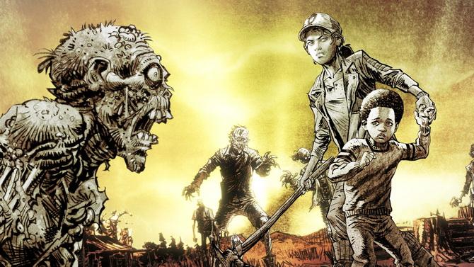 TEST de The Walking Dead l'Ultime Saison Episode 1 : Un jeu d'enfant ?