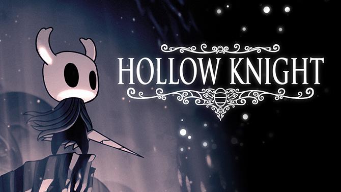 TEST de Hollow Knight : L'étoffe d'un chevalier