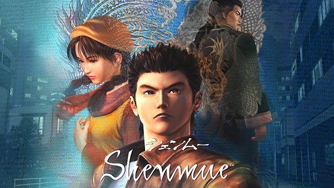 TEST de Shenmue I & II : Le portage paresseux de deux jeux cultes