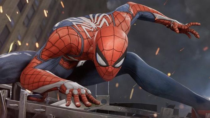 TEST de Marvel's Spider-Man : L'Araignée a tout piqué