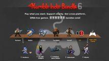 2 millions de dollars pour le Humble Bundle 6