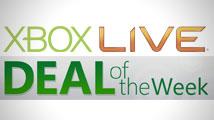 Xbox Live Deal of the Week : les promotions de la semaine
