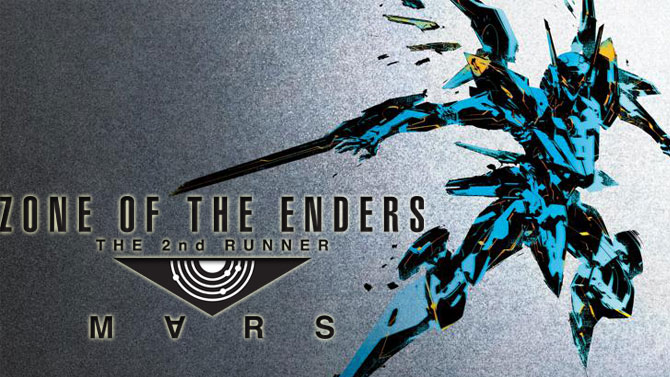 TEST de Zone of the Enders : The 2nd Runner M∀RS : Mécha déçu