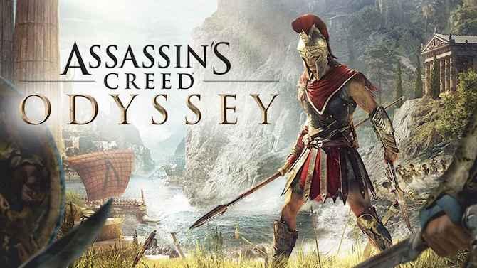 TEST d'Assassin's Creed Odyssey : C'est Homère qui prend l'homme