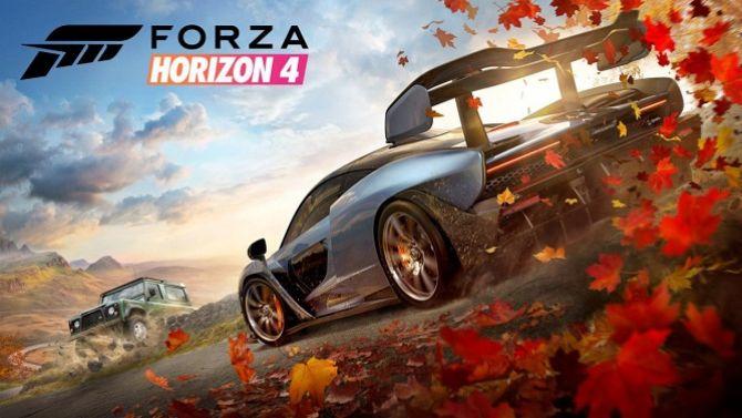 TEST de Forza Horizon 4 : L'indispensable Road Trip