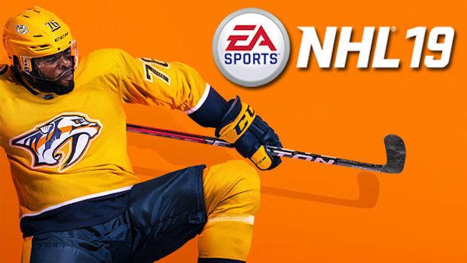 TEST de NHL 19 : Du show pour briser la glace ?