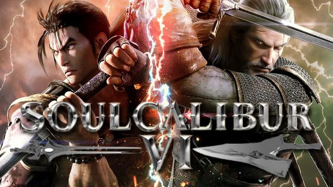 TEST de SoulCalibur VI: Les légendes ne meurent jamais, elles vieillissent