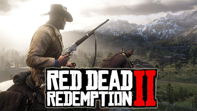 TEST de Red Dead Redemption 2 : La chevauchée fantastique