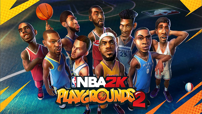 TEST de NBA 2K Playgrounds 2 : Les inconvénients du Free-to-Play dans un jeu payant