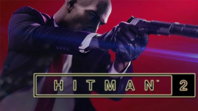 TEST de Hitman 2 : Encore un contrat (bien) rempli