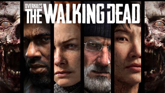 TEST d'OVERKILL'S The Walking Dead : La coopération sans intelligence
