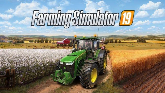 TEST de Farming Simulator 19 : Le fermier doit faire mieux