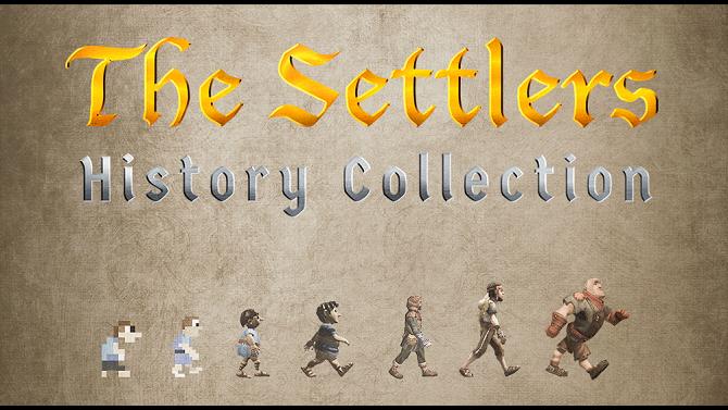 TEST FLASH de The Settlers History Collection : Les colons ont 25 ans et ça se sent