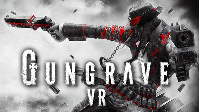 TEST de GunGrave VR: Le flingue reste dans sa tombe