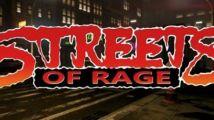 Streets of Rage : la vidéo leakée d'un jeu annulé ?