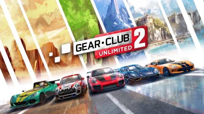 TEST de Gear.Club Unlimited 2 : La seconde ne passe pas