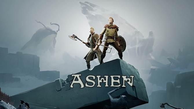 TEST de Ashensur Xbox One: Darksoulisé à tort ou à raison?