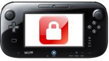 Le Wii U GamePad est zoné