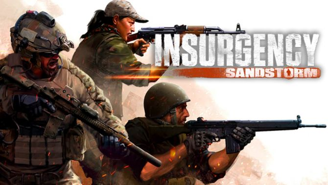 TEST d'Insurgency Sandstorm : Une belle surprise dans le petit monde du FPS simulation