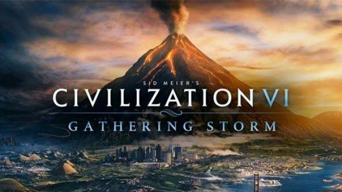 TEST de Civilization VI Gathering Storm : Quand Ecologie et diplomatie sont l'avenir de votre civilisation