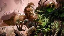 Wildman : une première vidéo avec du gameplay